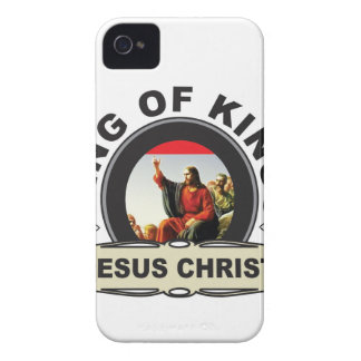 King of kings JC Case-Mate iPhone 4 Case