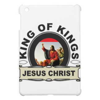 King of kings JC iPad Mini Cover