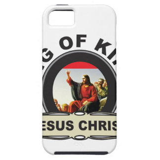 King of kings JC iPhone 5 Case