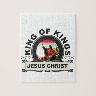 King of kings JC Jigsaw Puzzle