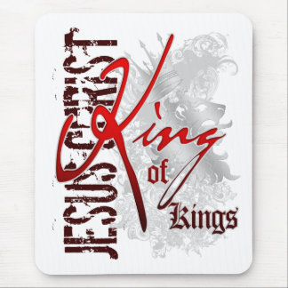 King of Kings Mouse Pad