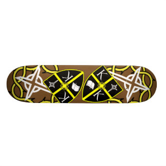 King of Kings Pro Skate Board