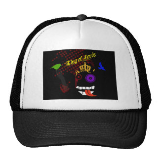 king of lords trucker hat