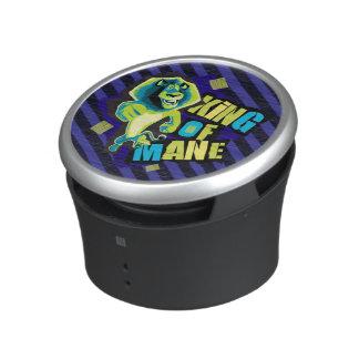 King of Mane Bluetooth Speaker