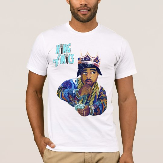 King of Mics T-Shirt