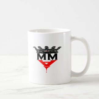 king of mma coffee mug