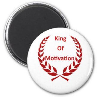 king of motivation magnet