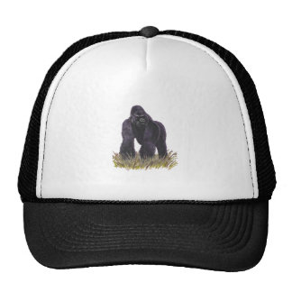 KING OF MOUNTAINS TRUCKER HAT
