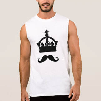 King of Mustaches shirt - choose style color