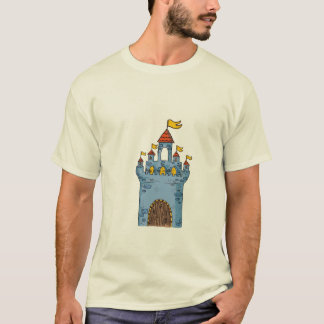 King of my castle T-Shirt