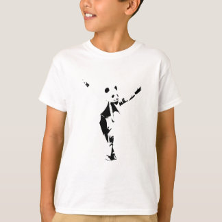 King Of Panda Pops T-Shirt