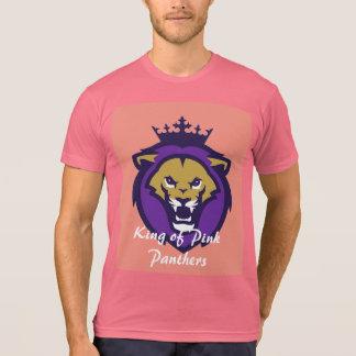 King of Pink Panthers T-Shirt