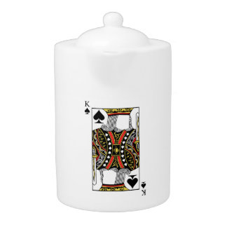 King of Spades - Add Your Image
