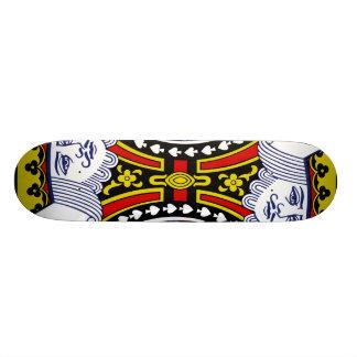 King of Spages Skateboard