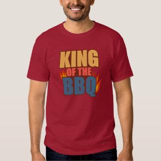 King Of The BBQ Tshirt