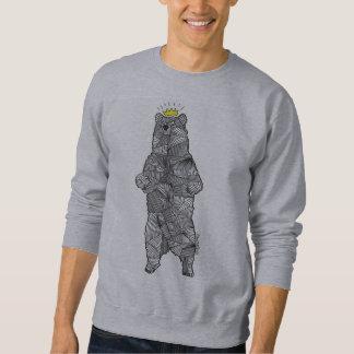 King of the Bears Sweatshirt