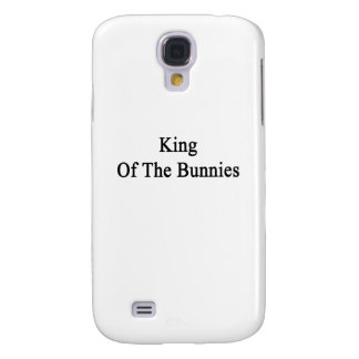 King Of The Bunnies