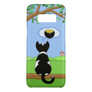 King of the Castle Case-Mate Samsung Galaxy S8 Case