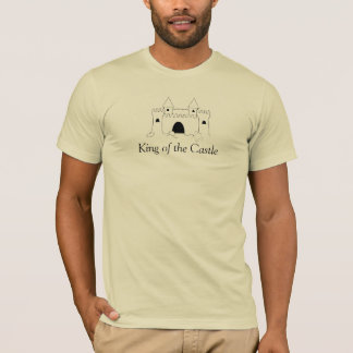King of the Castle T-shirt