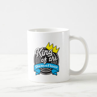 King of the Dancefloor Coffee Mug