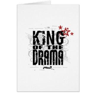 King of the Drama Card