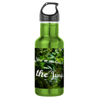 King of the jungle 532 ml water bottle