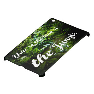 King of the jungle cover for the iPad mini