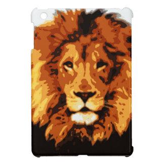 King of the jungle iPad mini cases