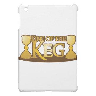 king of the keg case for the iPad mini