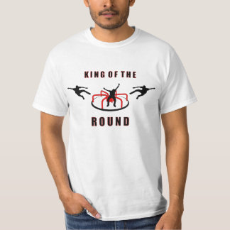King of the Merry go round T-Shirt