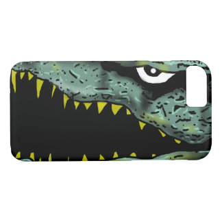 KING OF THE MONSTERS by Jetpackcorps iPhone 7 Case