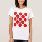 King of the Mountains Dots T-Shirt