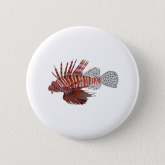 King of the Sea 2 Inch Round Button