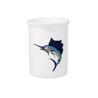 King of the Sea Drink Pitchers