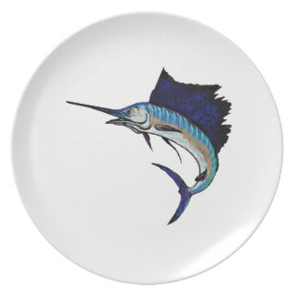 King of the Sea Plates