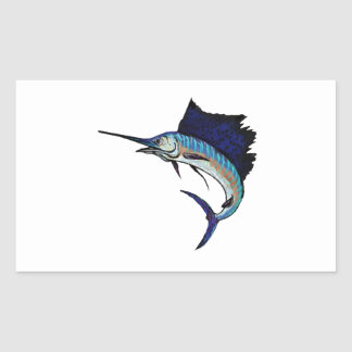 King of the Sea Sticker