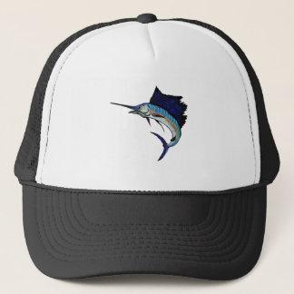 King of the Sea Trucker Hat