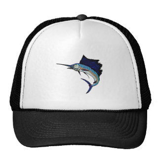 King of the Sea Trucker Hat