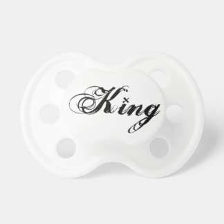 King Pacifier