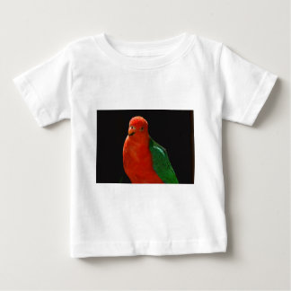 King Parrot Baby T-Shirt