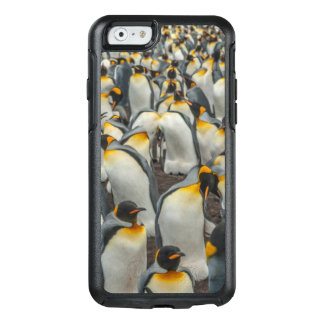 King penguin colony, Falklands OtterBox iPhone 6/6s Case
