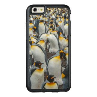King penguin colony, Falklands OtterBox iPhone 6/6s Plus Case
