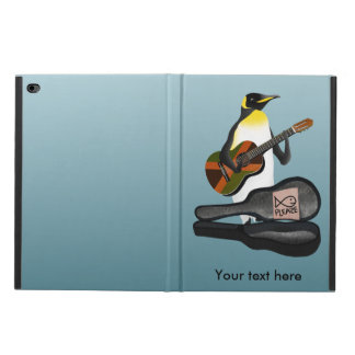 King Penguin Reggae Guitar
