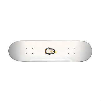 King Penguin Skate Board