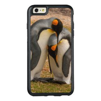King penguins caressing, Falkland OtterBox iPhone 6/6s Plus Case
