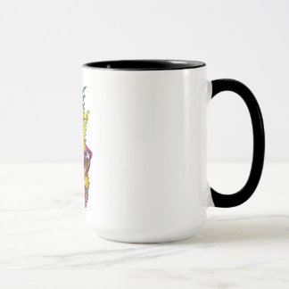 King Pine Mug