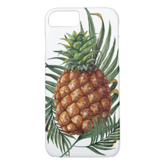 King Pineapple iPhone 8/7 Case