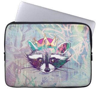 "King portable Mapache #Funda of 13 "" Laptop Sleeves"