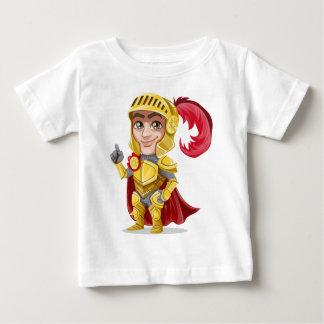 King Prince Armor Baby T-Shirt
