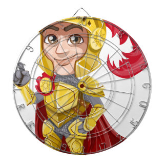 King Prince Armor Dartboard